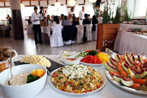 buffet hochzeit in isenbüttel
