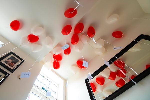 helium-ballons