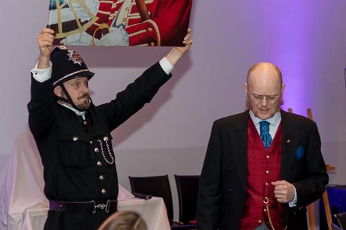 inspector und constable